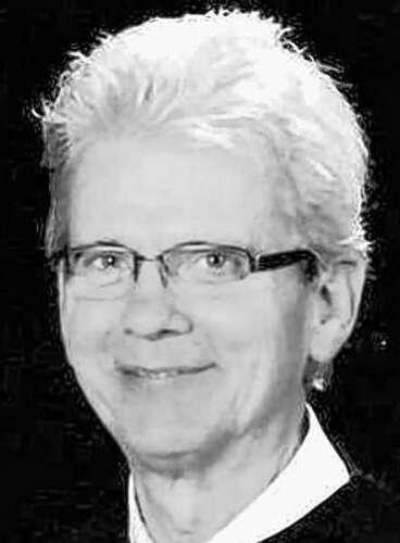 Pastor Brian William Gentz