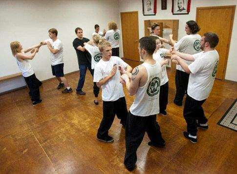 Martial arts as a state of mind and business