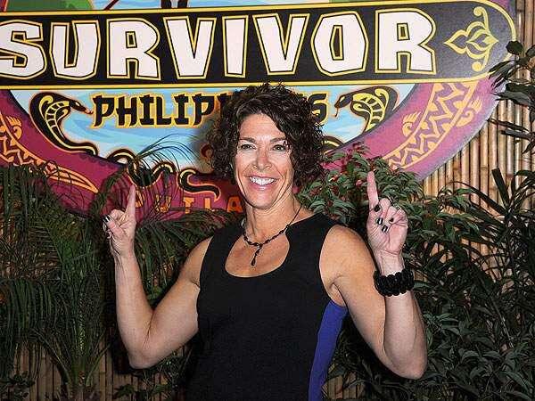 Cedar Rapids woman wins $1 million top prize on 'Survivor'