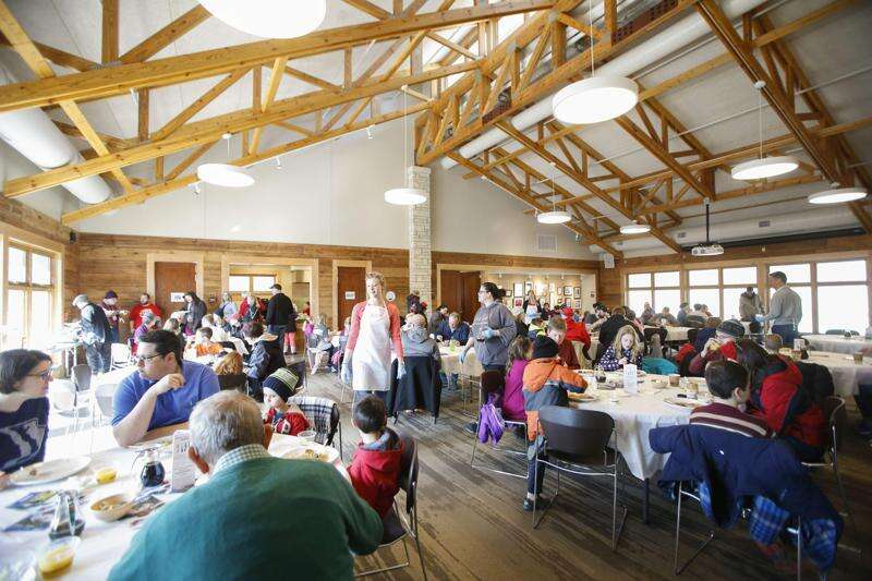 COVID-19 in Iowa, live updates for March 15: Cedar Rapids Public Library closes to public