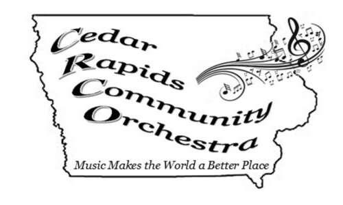 Cedar Rapids Community Orchestra is back, and seeking new members