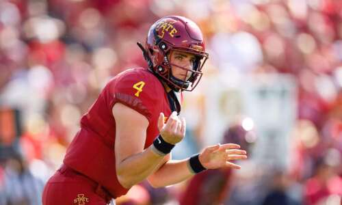 Zeb Noland goes from grad assistant to starting QB