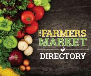Farmers markets in Eastern Iowa