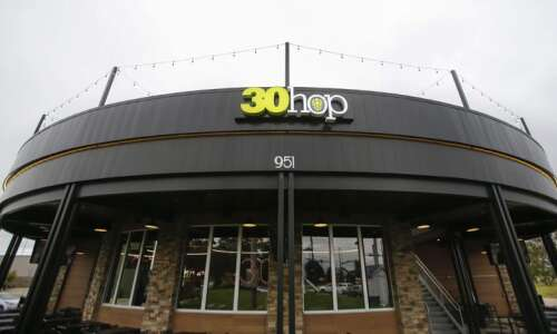 30hop owners take over Louie's Wine Dive in Coralville