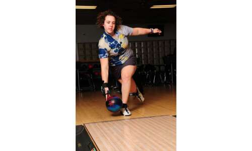 Bowling is an important part of Mount Mercy's athletics menu