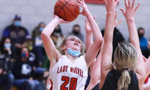 Girls brackets released for Classes 1A, 2A, 3A