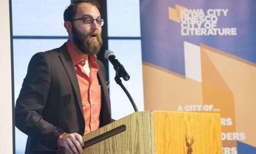 Kinnick documentary, Iowa Writers' Workshop film receive piece of $2.1…