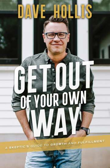 Get Out of Your Own Way: A Skeptic's Guide to Growth and Fulfillment review