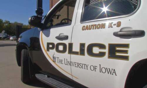 University of Iowa investigating two sexual assaults 'during the same…