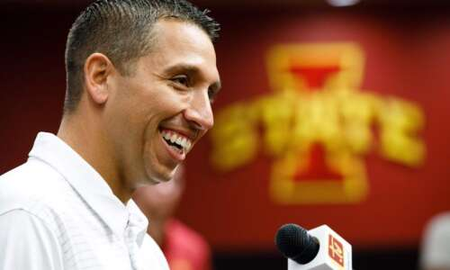 Iowa State, Matt Campbell agree to new contract