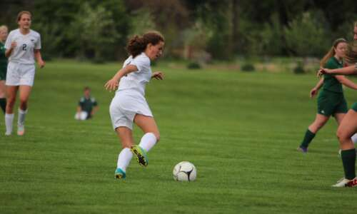 Mount Vernon's Alina Merlak battles back from injury