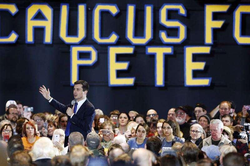 In final tally, Iowa Democratic Party awards Buttigieg most delegates