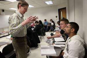 Arabic is fastest-growing language at U.S. colleges