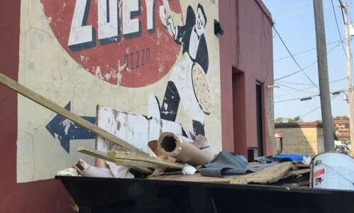 Chew on This: Zoey's Pizza reopens in Marion, Table closes…