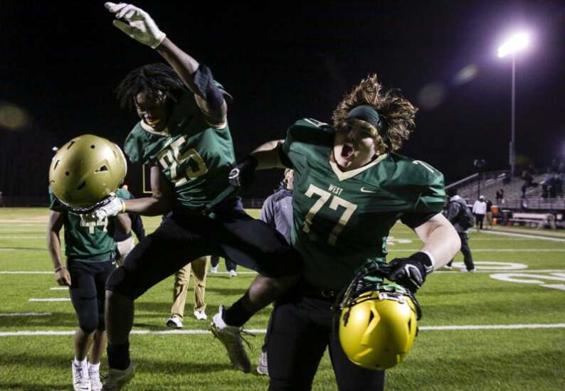 Iowa high school football playoffs 2020: Here are the state quarterfinal matchups