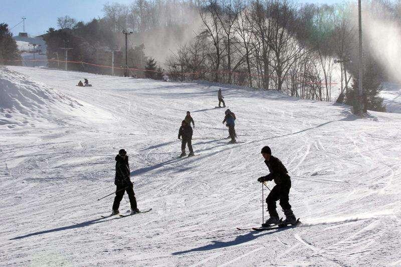 Rexroth family has bonded around skiing