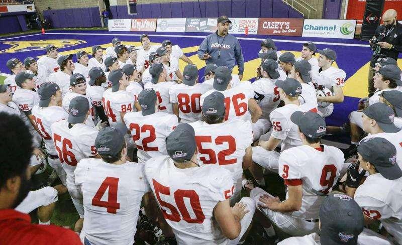 How the 2020 Iowa high school football playoffs will work