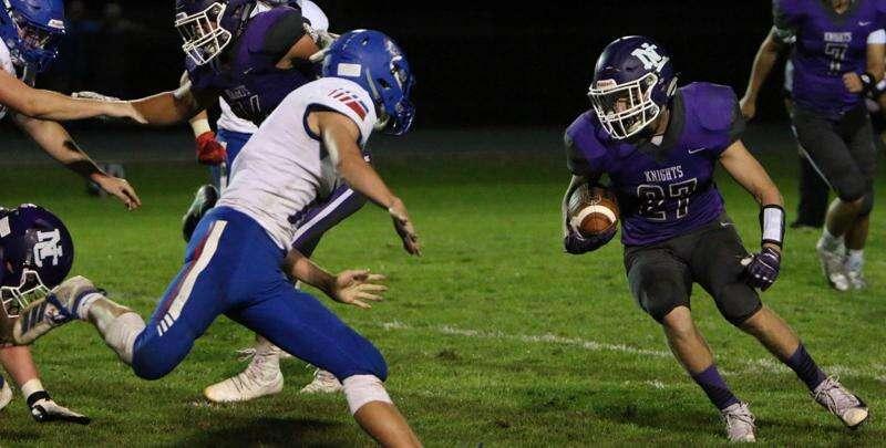 Iowa high school football Week 5 rewind: North Cedar is 4-1 after 4-year mark of 5-31