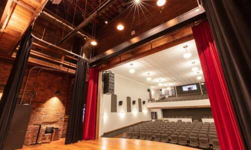 New show in town with Brooklyn Opera House renovation
