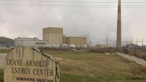 Nuclear plant operators reject contract offer