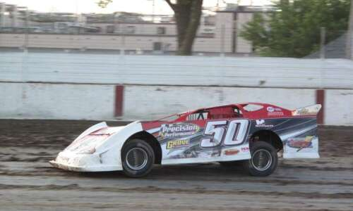 Deery Brothers Summer Series opener canceled
