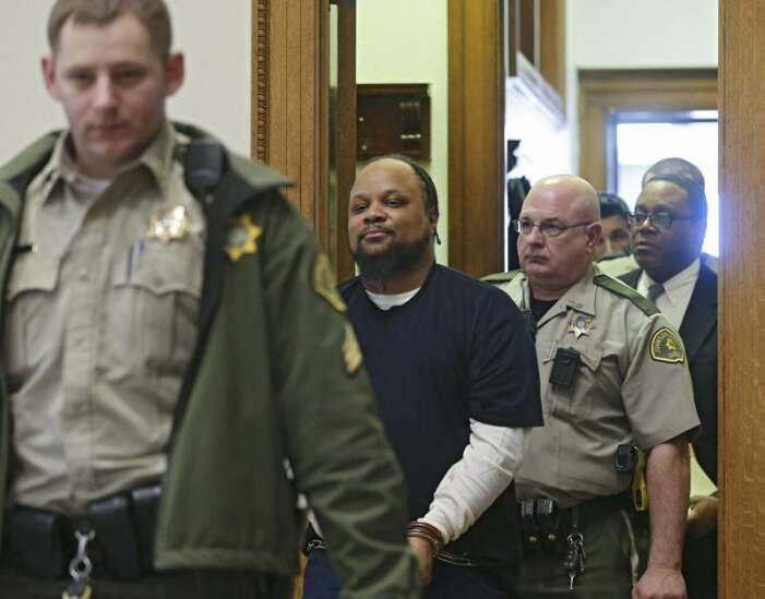 Court upholds murder conviction for Mount Pleasant man who fatally shot Iowa City cab driver