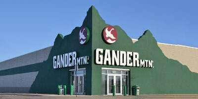 Gander Mountain moving to northeast Cedar Rapids in 2017