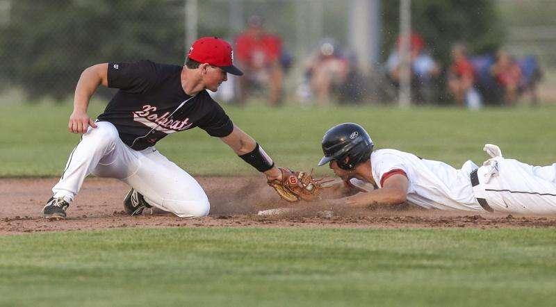 Iowa high school baseball and coronavirus: Timeline of events in unusual season