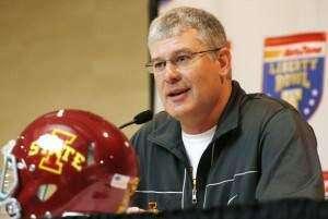 SO YOUNG: Trust, belief buoy ISU into 2013 season