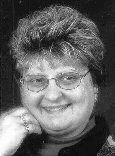 Cheryl Lee Johnson