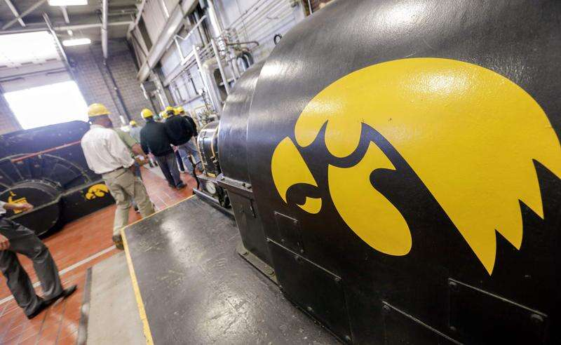 Petition asks UI president to create stronger 2050 sustainability goals