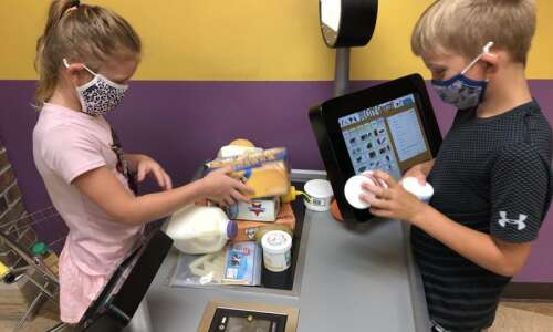 Coralville museum launches Play Packs with 'Out of This World'…