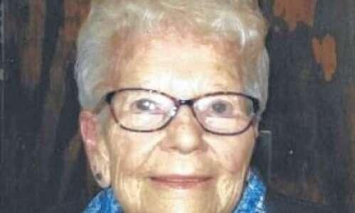 Happy 90th Betty Hass