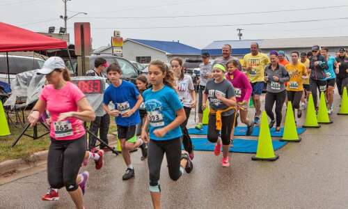 5K returns with new name to fundraise for Haiti