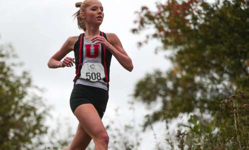 Photos: 2A cross country state qualifier