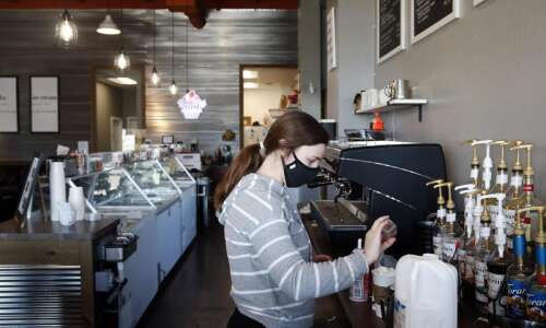 Apple Creek Coffee Co. in Center Point is more than…