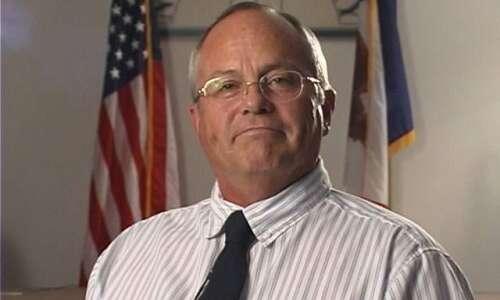 North Liberty mayor dies of heart attack