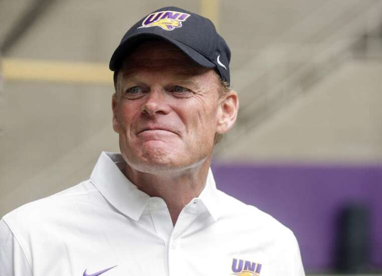 UNI football recruiting: Panthers flip pair of FBS commits to round out 2020 class