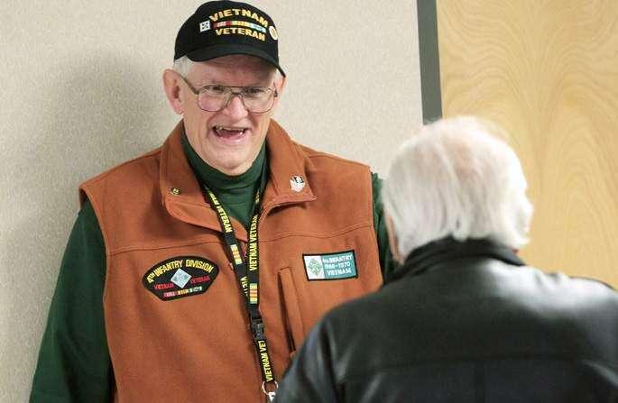 Agent Orange still haunts Iowa Vietnam vets