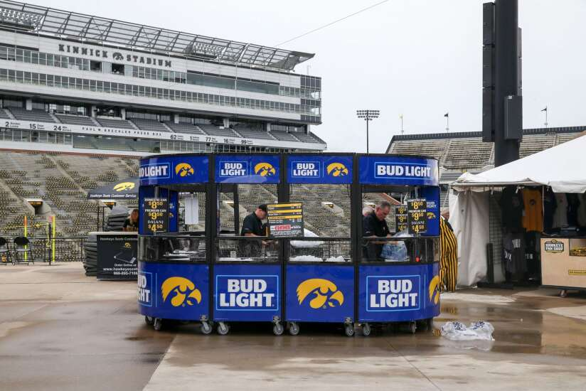 How Iowa City and the University of Iowa learned to love booze