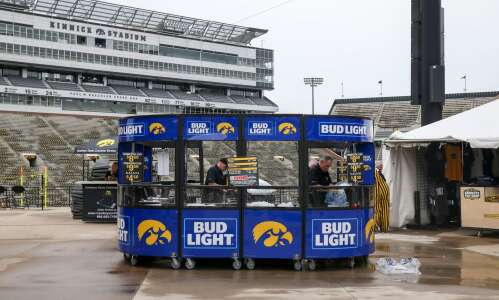 How Iowa City and UI learned to love booze