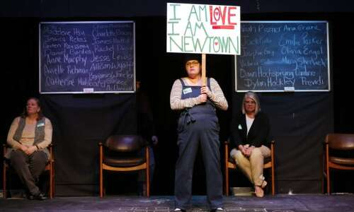 '26 Pebbles' at Giving Tree Theater explores ripple effects of…