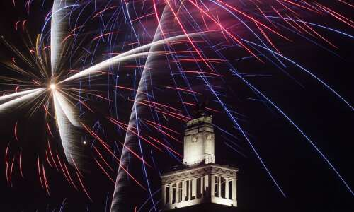 Dozens injured locally by fireworks over Fourth of July weekend
