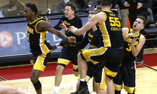 Grit and depth: Iowa Hawkeyes' youth and vets out-tough Rutgers