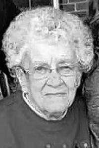 Twyla Mae Hutchins