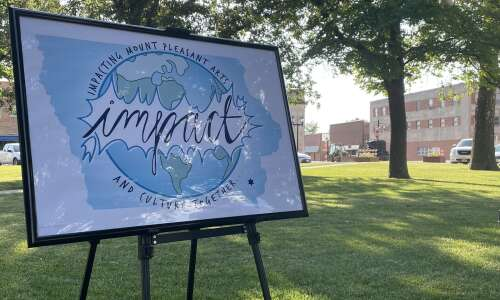 Arts Impact creating public art space in Mt. Pleasant