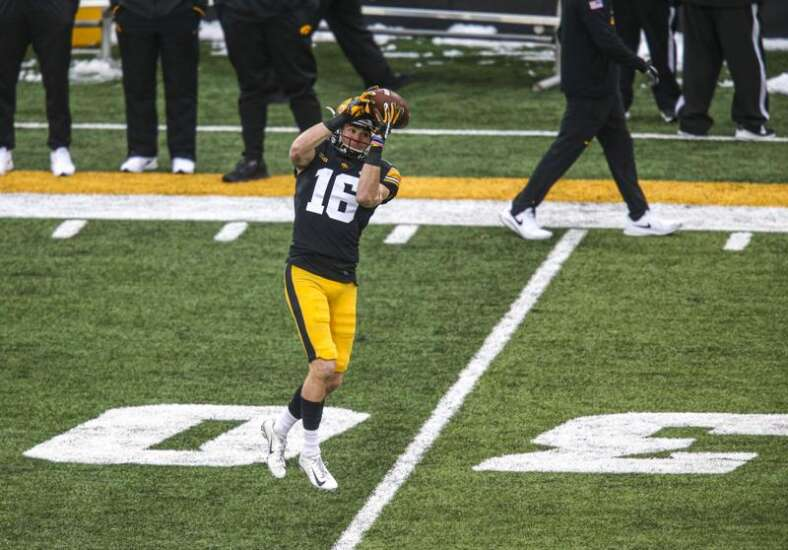 What the transfer portal means to Iowa football, and how it compares to Big Ten opponents