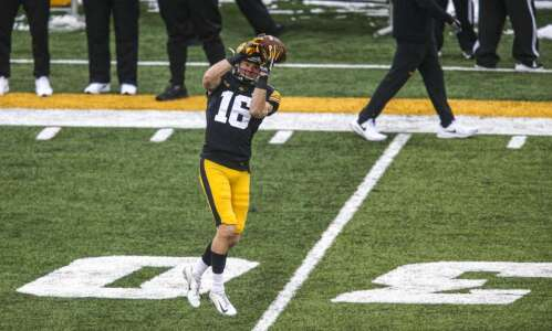 How Iowa's transfer portal philosophy compares to the Big Ten