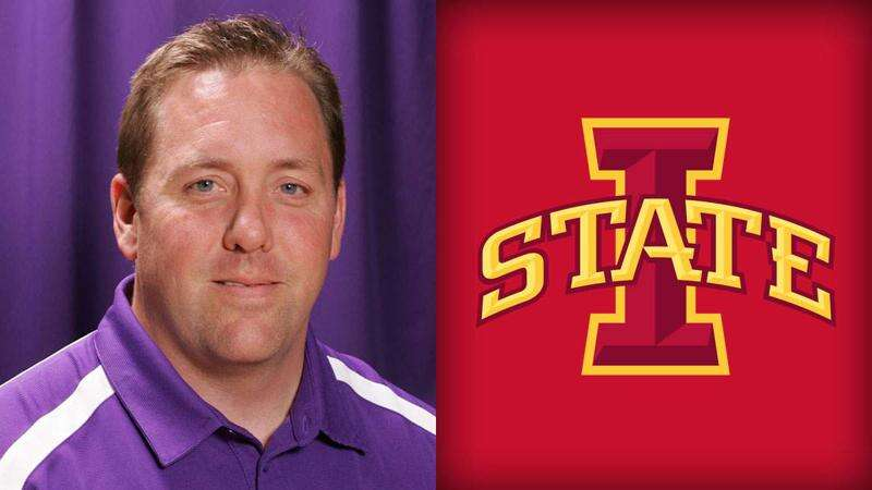 Kyle Green felt the need for change in moving to Iowa State from UNI
