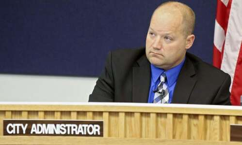 Budget error leads to higher property tax in North Liberty